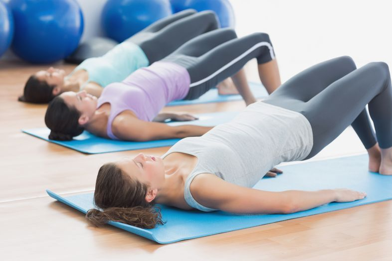 Pilates - Physiotherapie und Sportrehabilitation zur Schanze