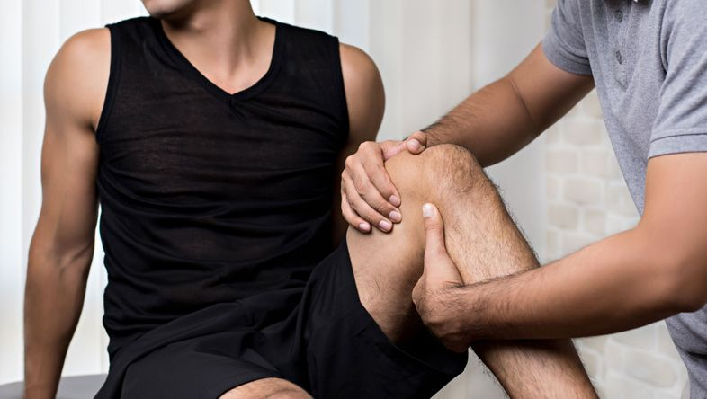 Physiotherapie - Physiotherapie und Sportrehabilitation zur Schanze